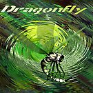 DragonflyTwlight by ArtChances