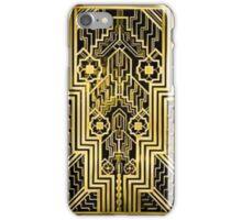 Deco Grate iPhone Case/Skin