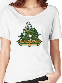 Knights of GuildCraft Women's Relaxed Fit T-Shirt