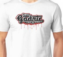 Team Godric (3D+Blood) Unisex T-Shirt