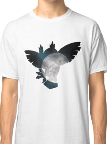 Noctowl used dream eater Classic T-Shirt