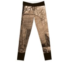 """The New Money""... prints and products Leggings"