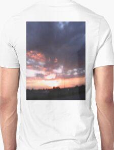 JULY SUNSET T-Shirt