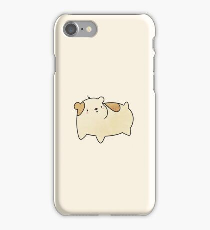 A Hamster iPhone Case/Skin