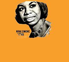 Nina Simone Unisex T-Shirt