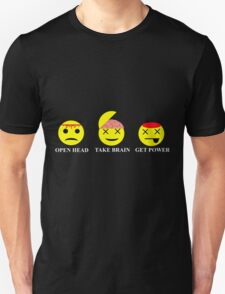 Heroes Sylar Smileys Unisex T-Shirt