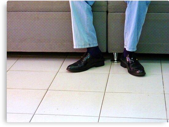 Shiny Kicks by eq29