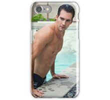 James Maslow iPhone Case/Skin