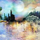 Aquatica by Vanessa Barklay