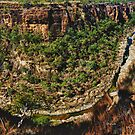 Porcupine Gorge 2 of 2 by LinleyandCharles Photography