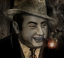 CAPONE ! by Ray Jackson