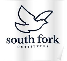South Fork Outfitters Poster