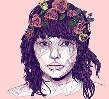 Lauren Mayberry by Craig McNaughton