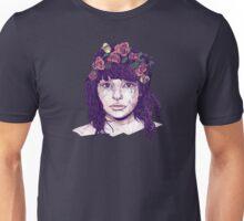 Lauren Mayberry Unisex T-Shirt