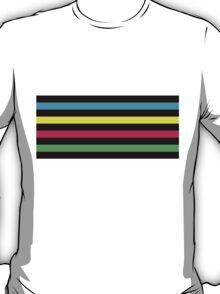Stripey! T-Shirt