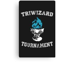Triwizard Tournament Canvas Print