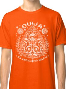 Victorian OUIJA Planchette Classic T-Shirt