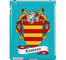 Cameron  iPad Case/Skin