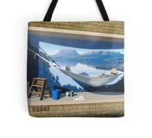 Sheffield Style Tote Bag
