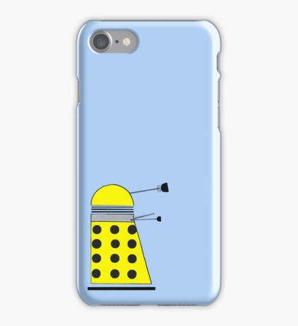 Eternal Dalek iPhone Case/Skin