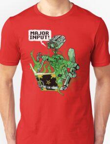 Major Input T-Shirt