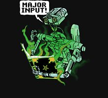 Major Input Unisex T-Shirt