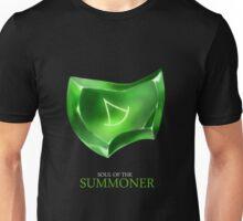 Soul of the Summoner -black Unisex T-Shirt