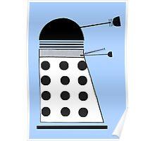 Supreme Dalek Poster