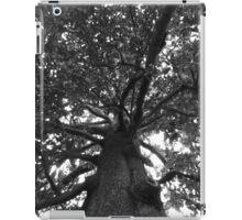 Ancient Magnolia iPad Case/Skin