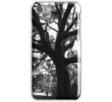 Cemetery Moss iPhone Case/Skin