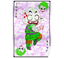 Joker Kid Poster