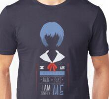 I am simply me Unisex T-Shirt