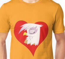 I have a crush on... Gilda Unisex T-Shirt