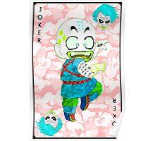 Joker Kid III Poster