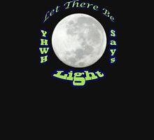 Super Moon Unisex T-Shirt