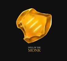Soul of the Monk -black T-Shirt