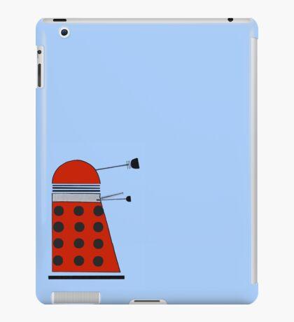 Drone Dalek iPad Case/Skin