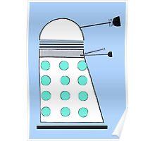 Dalek (Classic) Poster
