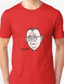 Sad Mr.Mackey T-Shirt