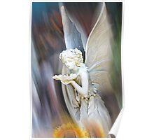 Enchanted Vision Poster