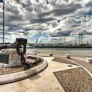 To the Sailors by Davide Ferrari