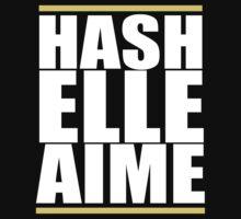 hashelleaime by DarkutProd