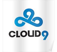 Cloud9 CS:GO Poster