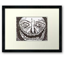 "Say ""CHEESE!"" Framed Print"