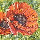 Poppy Power by FranEvans
