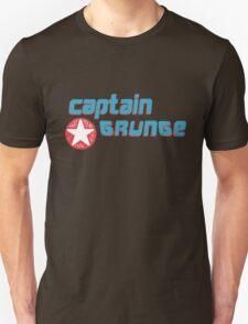 Captain Grunge MUSIC Unisex T-Shirt