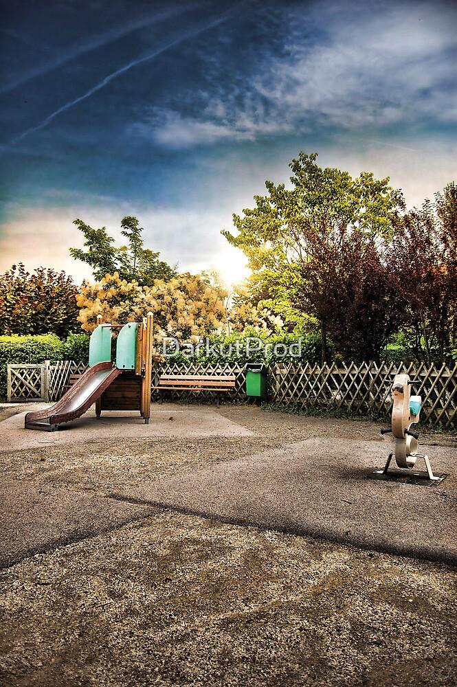 children_square by DarkutProd