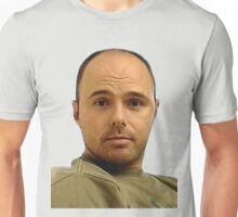 Local Boy Karl Pilkington Unisex T-Shirt
