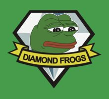 diamond frogs - our new home by wilhelmmontes