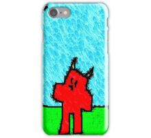"""Stuck on the Ground"" by Richard F. Yates iPhone Case/Skin"